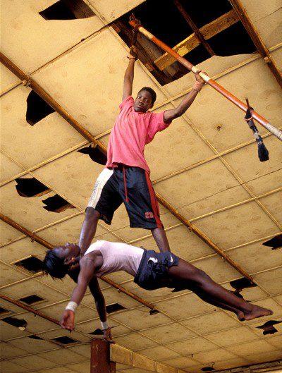 "Circus Baobab- <a href=""http://philippemillet.com/more/circus-baobab/"">series...</a>"