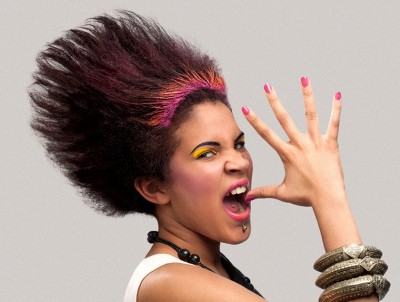 """Mad Coiffure- <a href=""""http://philippemillet.com/more/mad-coiffure/"""">series...</a>"""