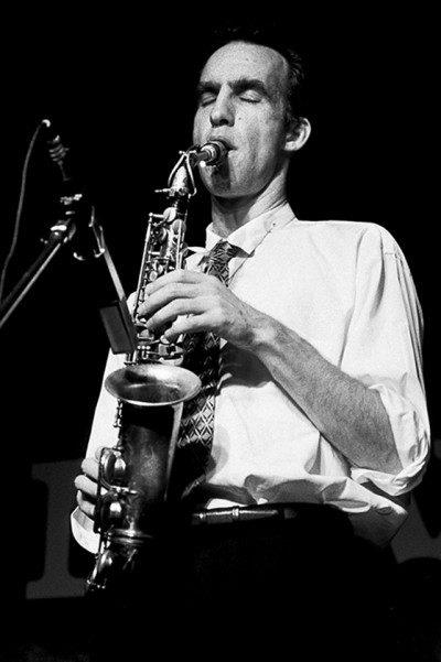 John Lurie, The Lounge Lizards